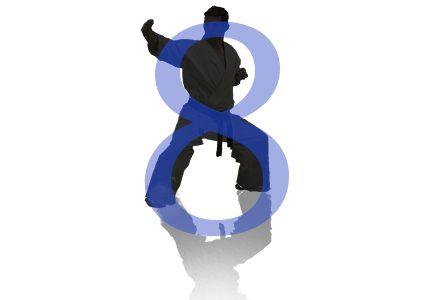 How to remember the Kyokushinkai Karate Syllabus (2020)