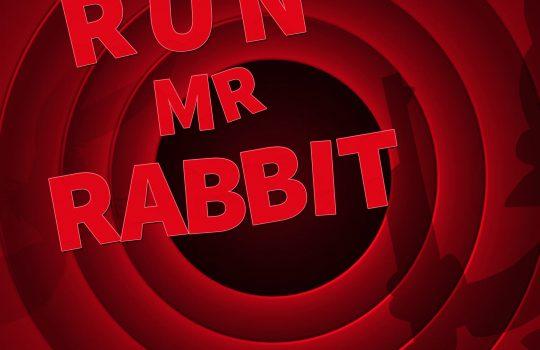 Run Mr Rabbit Song by Simon Mark Smith