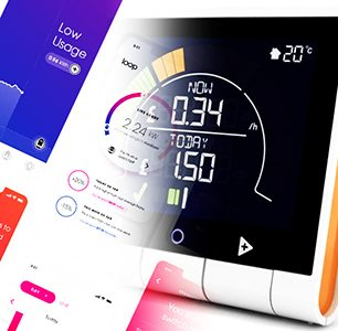 A look at the Minim+ Energy Monitor and the Loop Energy Monitor 2020